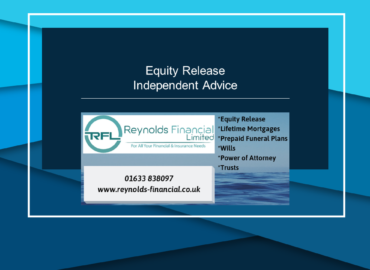 Equity Release Independent Advice
