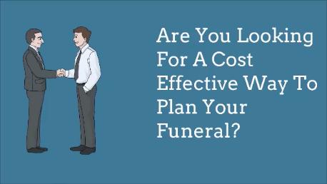 Prepaid Funeral Plans